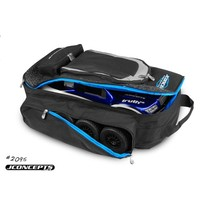 J CONCEPTS SCT BACK PACK FITS 1/10TH SCT AND SIMILAR CARS  2095