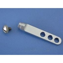 HY REMOTE CONTROL HANGER STRAIGHT (6CH TO 14CH) ALSO Hitec  J.R. Spektrum  ETC <br />( OLD CODE HY132702 )
