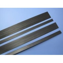 HY CARBON FLAT  0.6 x 3.0mm x 1 x 1mt<br />( OLD CODE HY150210 )
