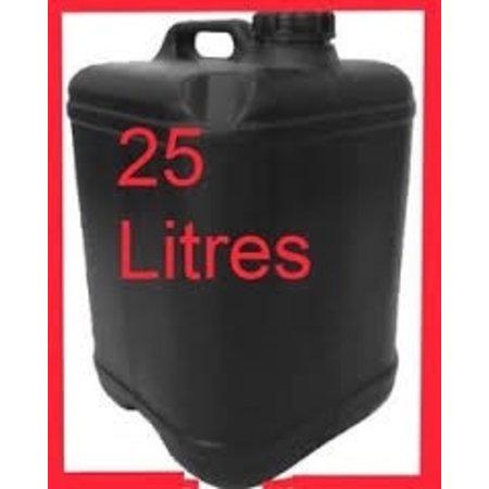 ACE CASTOR OIL BULK 25lt TRIPPLE FILTERED FIRST PRESSING