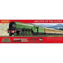 HORNBY HO Master of the Glens Train Set
