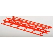 AFX TRACK GUARD RAILS