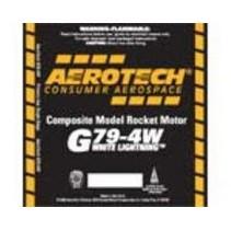 AEROTECH RELOAD KIT G79W-M29/120
