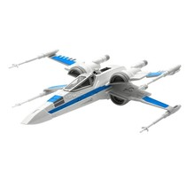 REVELL STAR WARS RESISTANCE X WING FIGHTER