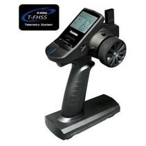 Futaba 3PV 3ch wheel radio  2.4G inc R314SB Receiver (FUT3PVR314SB)