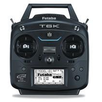 FUTABA T6K 6ch FHSS inc R3006SB  (FUT6KHR3006SB)