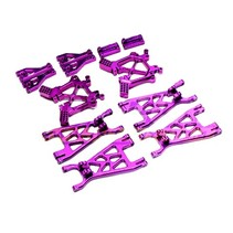 INTEGY SUSPENSION KIT MONSTER - EVOLUTION 3 FOR SAVAGE X  T6915