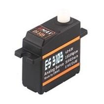 EMAX ES3103(17g) Bearing Plastics Analog