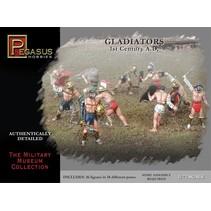 PEGASUS 1/72 GLADIATORS 1ST CENTURY AD