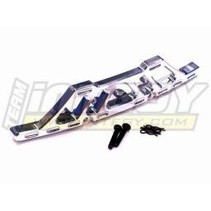 INTEGY FRONT BUMPER FOR HPI BAJA 5T  T6880  GREY