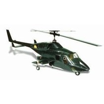 CENTURY HAWK III AIRWOLF UNPAINTED 30 SIZE WITH MECHANICS SPECIAL $450.00