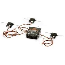 SPEKTRUM AR12020 12ch DSMX Receiver w/XPlus