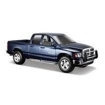 MAISTO 1/27 2002 DODGE RAM QUAD CAB