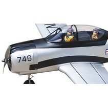 SEAGULL REPLACEMENT CANOPY FOR T-28 TROJAN