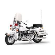 TAMIYA HARLEY DAVIDSON FLH1200 POLICE BIKE 1/6 ( DISCONTINUED )