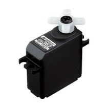 JR DIG DS362 3.8kg DIGITAL MINI SERVO METAL GEAR 4.8V ONLY