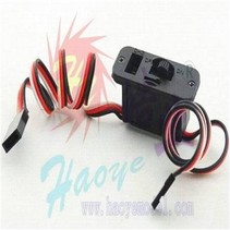 HY MPX STYLE SWITCH WITH EXTERNAL CHG JACK JR/FUT<br />(OLD CODE HY220503 )