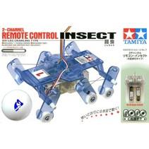 Remote Control Insect - Tamiya
