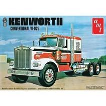 AMT 1/25 Kenworth W925 Movin' On Semi Tractor WATKINS