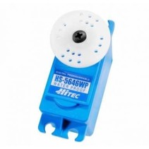 HITEC HS-D646WP WATERPROOF DIGITAL METAL GEAR SERVO