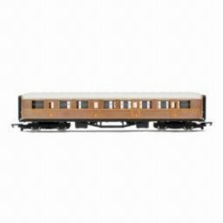 Hornby Gauge Railroad LNER 4 Wheel Coach