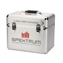 SPEKTRUM SINGLE STAND-UP AIRCRAFT TRANSMITTER CASE