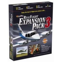 GREAT PLANES EXPANSION PACK VOL 3