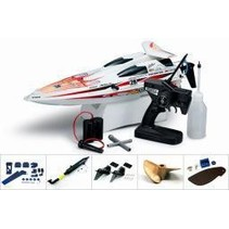 KYOSHO RTR AIRSTREAK 500 GP  WITH KYO GP15MR REQUIRES 12 X AA's FUEL 2 D's