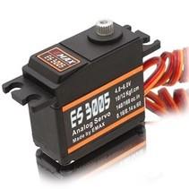 EMAX ES3005 METAL GEAR ANALOG SERVO 12KG 6.0V