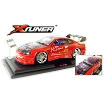 EXTREME TUNER KIT CAR