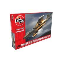 AIRFIX ENGLISH ELECTRIC CANBERRA B2/B20 1/48