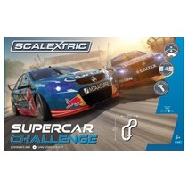 SCALEXTRIC SUPERCAR CHALLENGE C1371