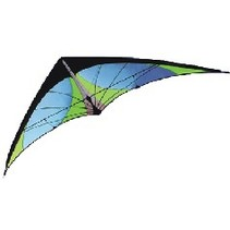 HAAK AIR RAIDER SPORTS KITE <br />Brilliant small kite design with sharp graphic design, has a very efficiant sail configuration so it has more speed and control in areas of flight.<br />Material: Ripstop Polyester<br />Frame: 3mm Carbon Rod<br />Wind Speed: 15 - 35kph<br />Comes