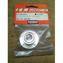KYOSHO H3021 ONE WAY HOUSING CONCEPT 30
