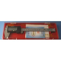 HY DIGITAL CALIPERS 0-150mm/ /  NOW WITH LARGE DISPLAY <br />