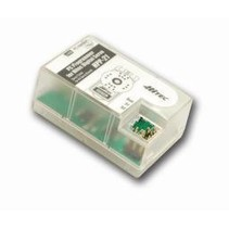 HITEC HPP-21 PC PROGRAMMER FOR HITEC DIGITAL AND PC  SERVO TESTER TO SUIT ALL OTHER BRANDS