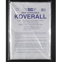 "SIG KOVERALL 48"" X 5 YDS LIGHT WEIGHT FABRIC"