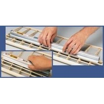 """GREAT PLANES EASY TOUCH SANDING BAR 33"""" 840mm"""