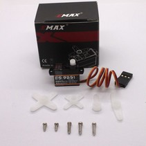 EMAX ES9251(2.5g) Digital Servo
