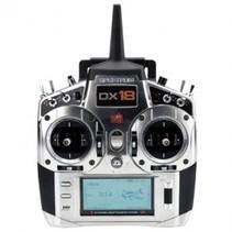 SPEKTRUM DX18 GEN 2 PRO CLASS MODE 2 WITH VOICE ALERTS