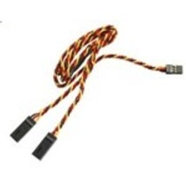 HITEC TWISTED HEAVY DUTY Y EXTENTION WIRE LONG