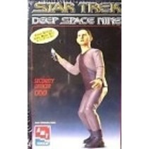 AMT DEEP SPACE NINE ODO VINYL FIGURE