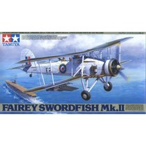 Fairy Swordfish MK11 - Tamiya Models