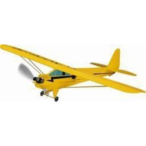 GREAT PLANES NOW $39.95 FLAT OUTS  J-3 CUB ELECTRIC PLANE