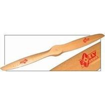 BOLLY WOOD PUSHER PROP 28x12