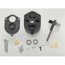 MPX 600P GEARBOX 3:1