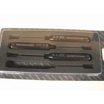 INTEGY METRIC HEX WRENCH 1PCE 4.5MM