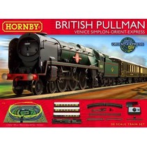 HORNBY BRITISH PULLMAN VENICE SIMPLON-ORIENT-EXPRESS