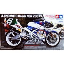 TAMIYA Ajinomoto Honda NSR250 '90