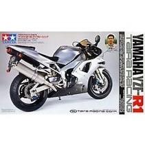 Tamiya Model kit 1/12 Yamaha YZF-R1 Taira Racing